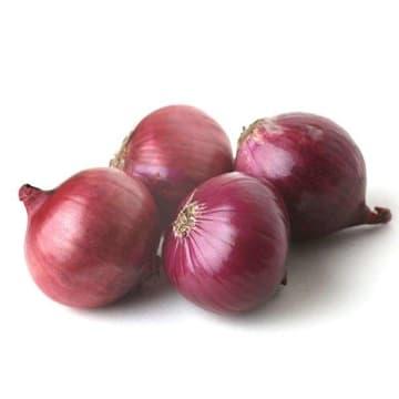Cebula czerwona BIO -Frisco organic słynie ze smaku i wartości leczniczych.