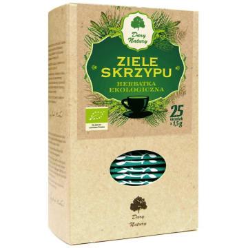 DARY NATURY Herbatka z ziela skrzypu BIO 37g