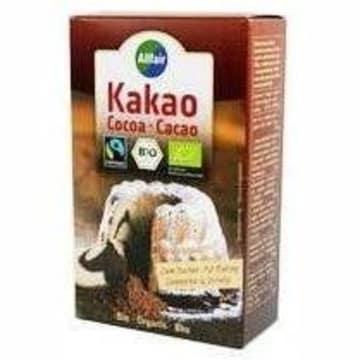 ALLFAIR Kakao w proszku Fair Trade BIO 125g