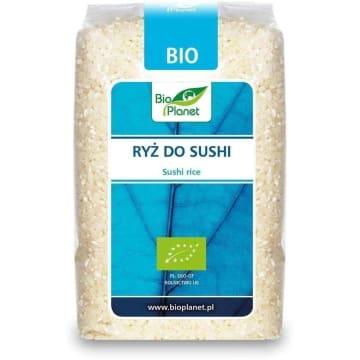 BIO PLANET Ryż do sushi BIO 500g