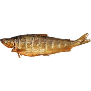 FRISCO FISH Sieja wędzona w kawałku (200g-300g) 250g