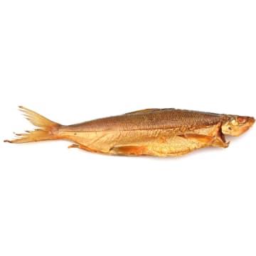 FRISCO FISH Sielawa patroszona wędzona (200g-250g) 250g