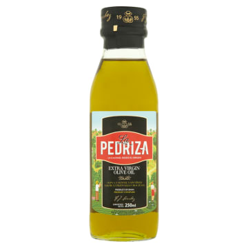 LA PEDRIZA Oliwa extra virgin premium 250ml