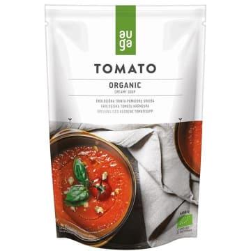 AUGA Zupa krem z pomidorów BIO 400g