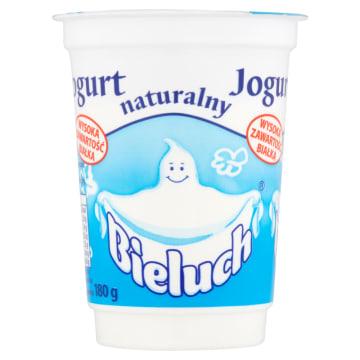 BIELUCH Jogurt naturalny 180g