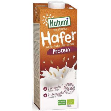 NATUMI Napój owsiany z proteinami BIO 1l