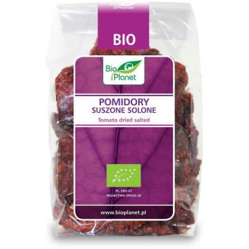 Pomidory suszone - Bio Planet
