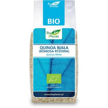 Komosa ryżowa - Bio Planet