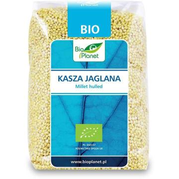 Kasza jaglana - Bio Planet