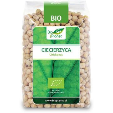 Ciecierzyca - Bio Planet 400g. Ekologiczny produkt o najwyższej jakości.