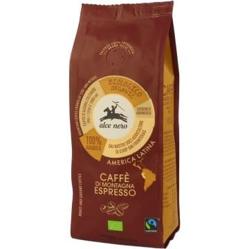 Kawa mielona - Alce Nero