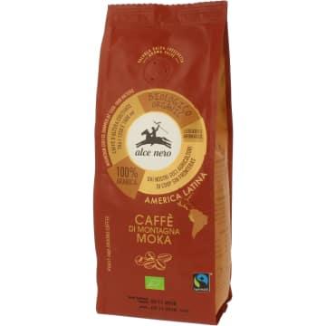 Kawa mielona 100% Arabica Fair - Alce Nero