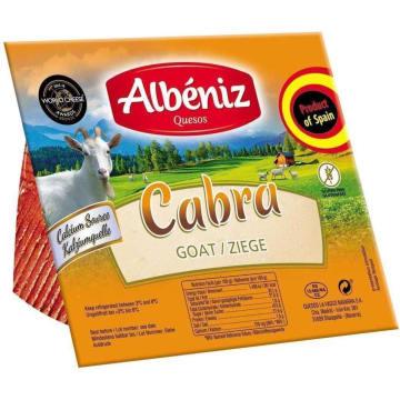ALBENIZ Ser kozi Queso de cabra 150g