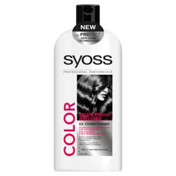 SYOSS COLOR Odżywka do włosów Salon Protect Anti-Fade 500ml