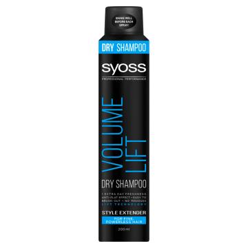 SYOSS Volume Lift Suchy szampon do włosów 200ml