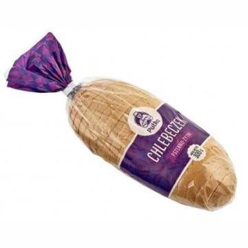Chlebeczek krojonu-Putka. Miniaturowy chleb bez barwników i konserwantów.
