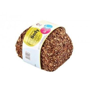 Chlebek ProBody 300g - Putka. To połączenie walorów smakowych, odżywczych i zdrowotnych.
