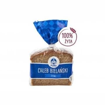 Bielański chleb żytni - Putka. Smaczne i świeże kanapki każdego dnia.