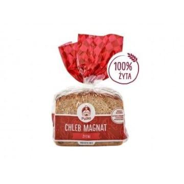 Chleb Magnat - Putka. Smaczne pierczywo na każdą porę dnia.