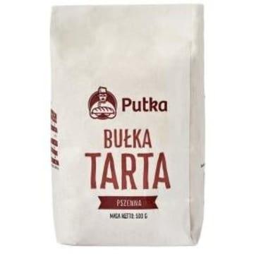 Bułka tarta- Putka. To gwarancja dobrego smaku i konsystencji.