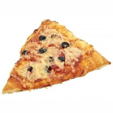 Mini pizza z salami – Putka to szybki posiłek, który mozęsz przygotować w domu.