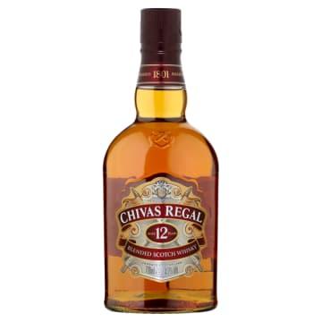 CHIVAS REGAL 12 y.o. Szkocka whisky 700g