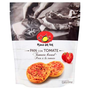 Pieczywo pomidorowe - Plaza Del Sol. Idealne do tworzenia hiszpańskich Tapas.