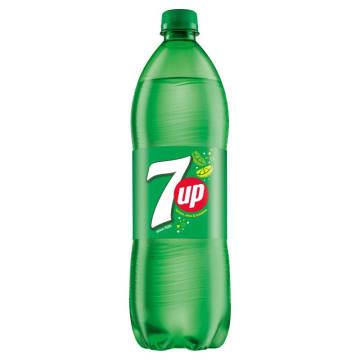 Napój gazowany - 7 Up doskonale orzeźwia i może być dodawany do drinków.