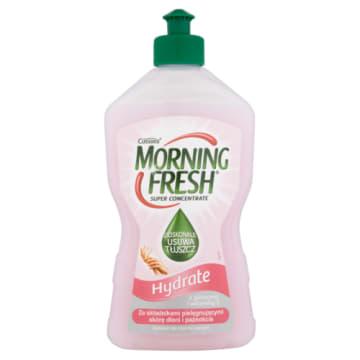 MORNING FRESH Hydrate Balsam do mycia naczyń 400ml
