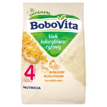 BOBOVITA Kleik kukurydziano-ryżowy po 4 miesiącu 150g