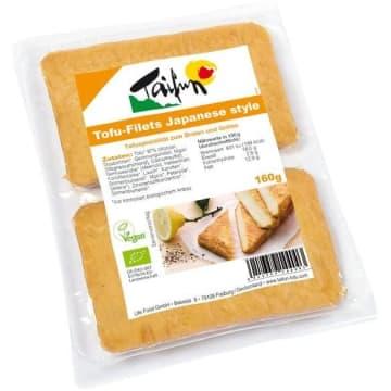 TAIFUN Kotleciki tofu po japońsku BIO 160g