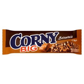 CORNY Big Baton Brownie 50g