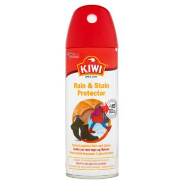 KIWI Rain & Stain Protector Impregnat w aerozolu do obuwia 200ml