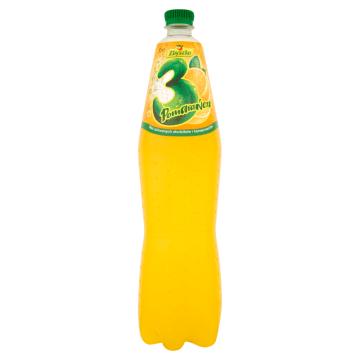 ZBYSZKO 3 Pomarańcze Napój gazowany 1.5l