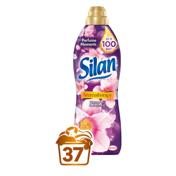 SILAN Aromatheraphy Płyn do płukania Orange Oil & Magnolia 1.85 l