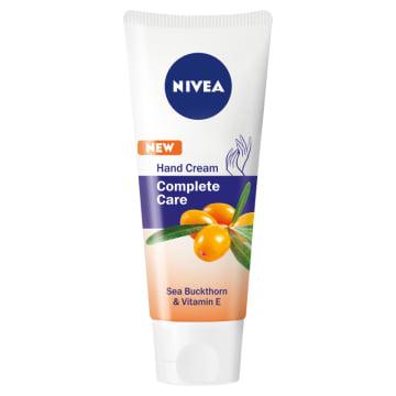 NIVEA Complete Care Kompleksowo pielęgnujący krem do rąk 75ml