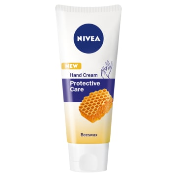 NIVEA Protective Care Ochronny krem do rąk 75 ml