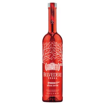 BELVEDERE Red Wódka 700ml