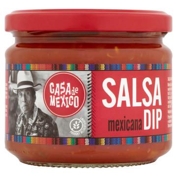 CASA DE MEXICO Salsa Mexicana Dip 315g