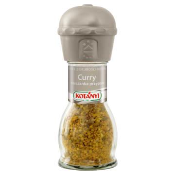 Mieszanka przypraw Curry - Kotanyi