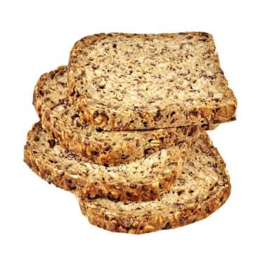 PUTKA Bezglutenowy chleb owsiany 300g