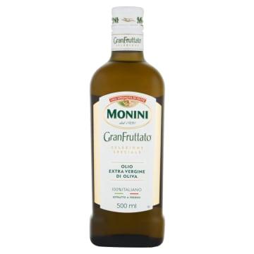 Oliwa z oliwek Extra Vergine (De Luxe) - MONINI GranFruttato
