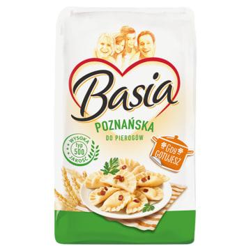 Mąka poznańska - Basia