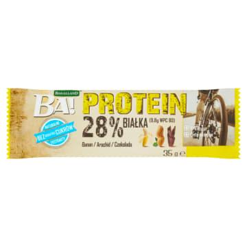 BAKALLAND BA! Baton Proteinowy After Training Recovery 45g