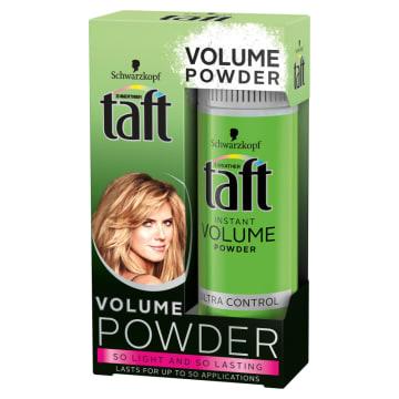 TAFT Volume Powder Puder stylizujący 10g