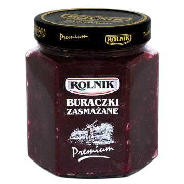 ROLNIK Premium Buraki zasmażane 560ml