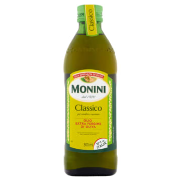 Oliwa z oliwek Extra Vergin - Monini Classico