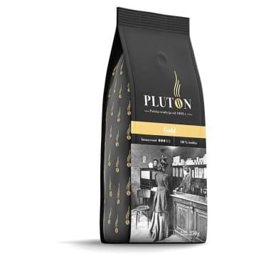 PLUTON Gold Kawa mielona 250g