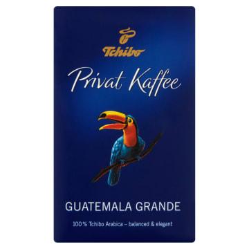 Privat Kaffee kawa mielona Guatemala Grande 250 - Tchibo