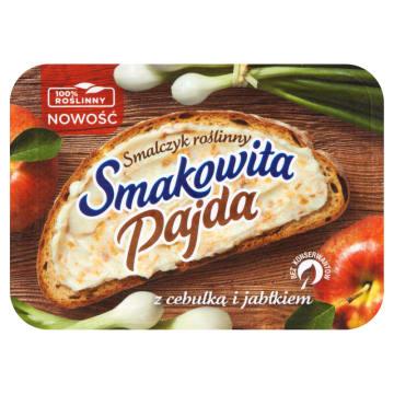 Smalczyk roślinny - Smakowita Pajda jest produktem najwyższej jakości.